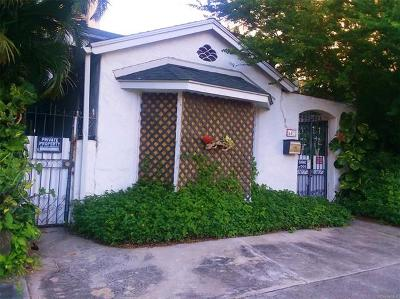 Single Family Home For Sale: 442 Kalaimoku Street