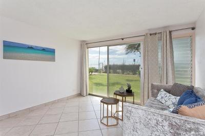 Waianae HI Condo/Townhouse For Sale: $137,000