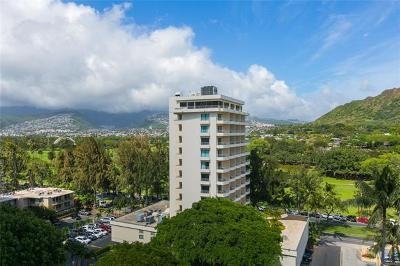 Honolulu HI Rental For Rent: $8,500