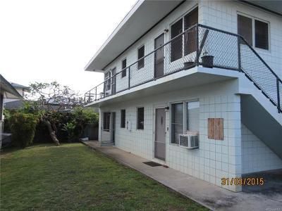Rental For Rent: 36 Maluniu Avenue #3