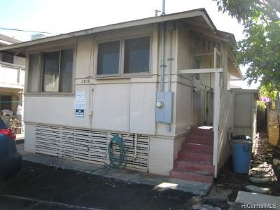 Rental For Rent: 2803 Varsity Circle #cottage