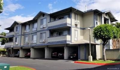 Ewa Beach Condo/Townhouse For Sale: 91-223 Hanapouli Circle #34J