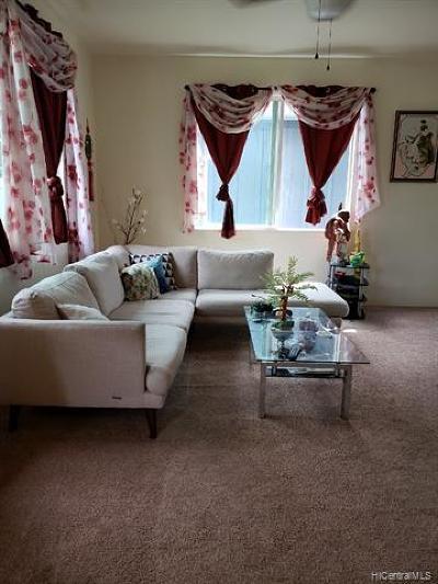 Ewa Beach Single Family Home For Sale: 91-6221 Kapolei Parkway #425