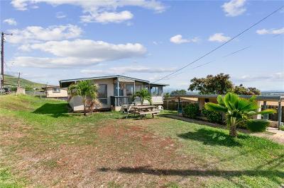 kapolei Single Family Home For Sale: 92-589 Pilipono Street