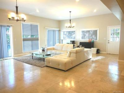 Single Family Home In Escrow Not Showing: 4753 Moa Street