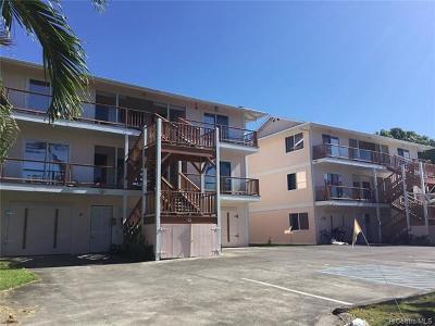 Kailua Multi Family Home For Sale: 76-6175 Alii Drive