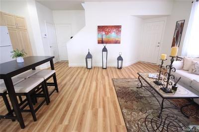 Ewa Beach Single Family Home For Sale: 91-1001 Keaunui Drive #18