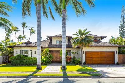 Hawaii County, Honolulu County Rental For Rent: 4830 Kolohala Street