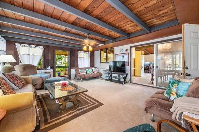 Wahiawa Single Family Home For Sale: 866 Lemi Street