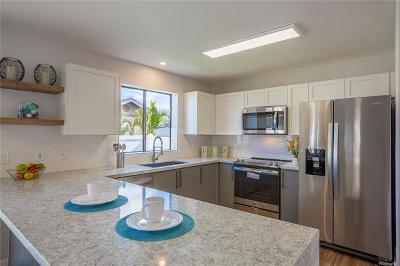 Mililani Single Family Home For Sale: 95-2069 Puukaa Street #120