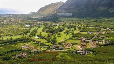 Honolulu County Residential Lots & Land For Sale: 84-801 Alahele Street #1