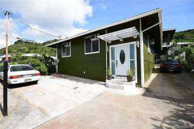 Single Family Home For Sale: 1607 10th Avenue