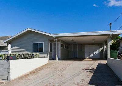 Single Family Home For Sale: 551 11th Avenue