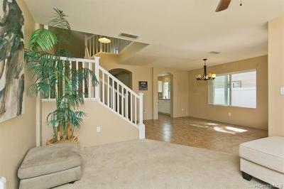 Single Family Home For Sale: 91-6505 Kapolei Parkway