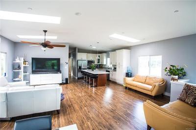 Kaneohe Single Family Home For Sale: 45-559 Keaahala Road #F
