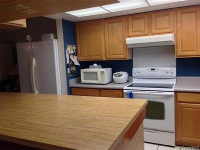 Condo/Townhouse For Sale: 98-1701 Kaahumanu Street #B