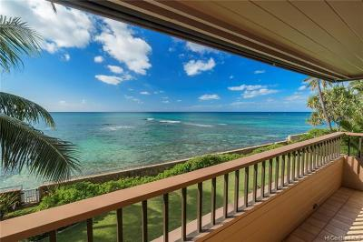 Honolulu County Condo/Townhouse For Sale: 3165 Diamond Head Road #C