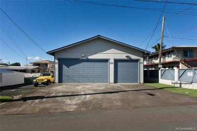 Multi Family Home For Sale: 219 Kellog Street