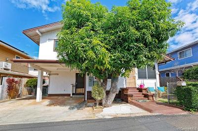 Single Family Home In Escrow Showing: 622b 11th Avenue