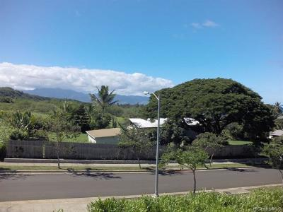 Haleiwa Residential Lots & Land For Sale: 61-126 Tutu Street