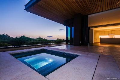 Honolulu Rental For Rent: 1388 Ala Moana Boulevard #3300