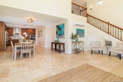 Single Family Home For Sale: 4158 Puu Panini Avenue #C