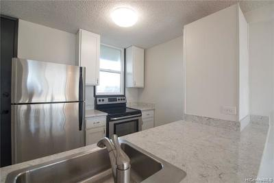 Condo/Townhouse For Sale: 98-099 Uao Place #602