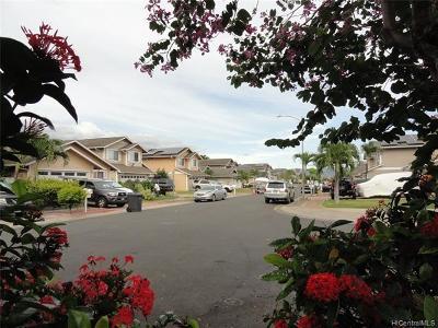 Ewa Beach Single Family Home For Sale: 91-1001 Manaopaa Street