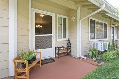 Ewa Beach Single Family Home For Sale: 91-839 Laupai Place
