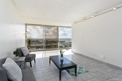 Aiea Condo/Townhouse For Sale: 98-099 Uao Place #1601