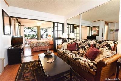 Honolulu Condo/Townhouse For Sale: 417 Nohonani Street #503