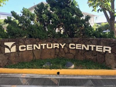 Honolulu Condo/Townhouse For Sale: 1750 Kalakaua Avenue #612
