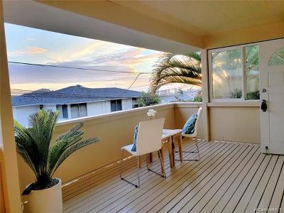 Multi Family Home For Sale: 1673a Paula Drive #A