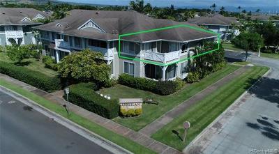Kapolei HI Condo/Townhouse For Sale: $428,000