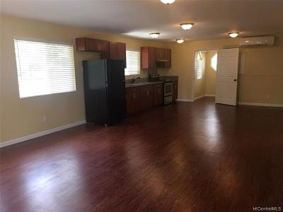 Single Family Home For Sale: 2207a Star Road