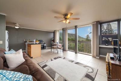 Waianae HI Condo/Townhouse For Sale: $179,300