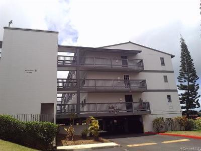 Kaneohe Rental For Rent: 46-263 Kahuhipa Street #B311