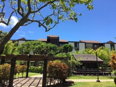 Kailua Rental For Rent: 1015 Aoloa Place #233