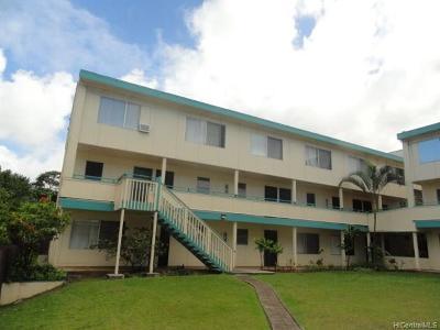 Kaneohe Rental For Rent: 46-232 Kahuhipa Street #D206