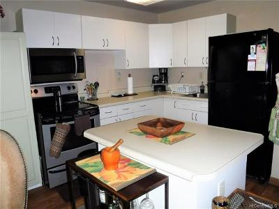 Waianae HI Condo/Townhouse For Sale: $195,000