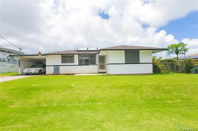 Kaneohe Rental For Rent: 45-323 Puali Street