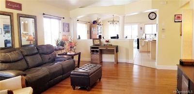 Kapolei HI Single Family Home For Sale: $698,000