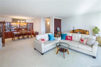 Honolulu County Condo/Townhouse For Sale: 1015 Wilder Avenue #302