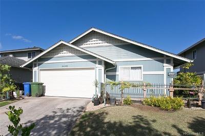 Ewa Beach Single Family Home For Sale: 91-1072 Hamana Street