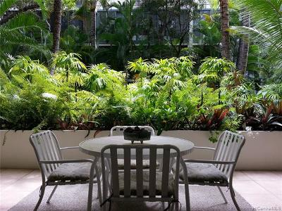 Honolulu HI Condo/Townhouse For Sale: $75,000