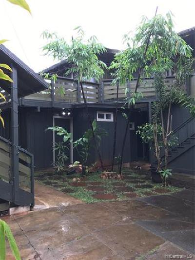 Wahiawa Multi Family Home For Sale