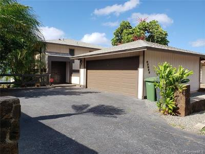 kapolei Rental For Rent: 92-988 Kanehoa Loop