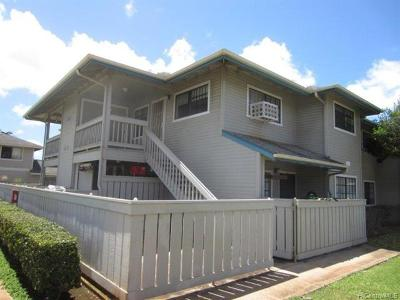kapolei Rental For Rent: 91-1038 Kaiau Avenue #11G