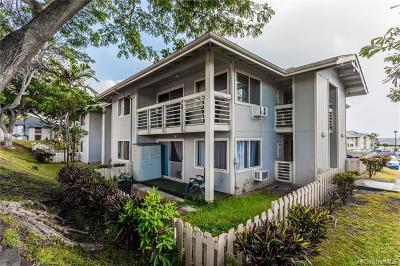 Waipahu Condo/Townhouse For Sale: 94-496 Kupuohi Street #2203