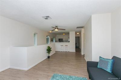 Kailua Single Family Home For Sale: 102-B Kahako Street #25B